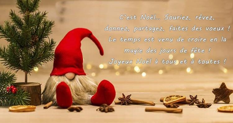 carte de joyeux noel   Serge Biernaux | e nautia