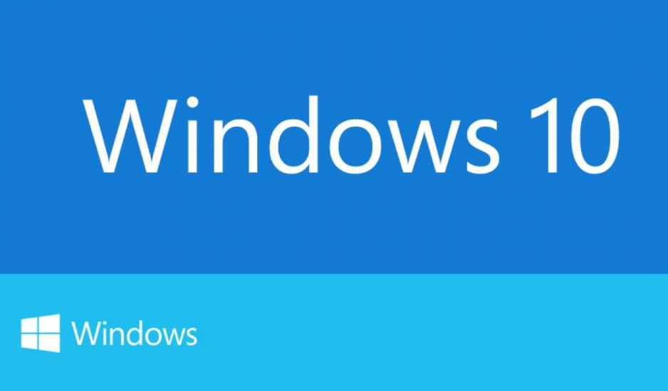 Windows 10 dix
