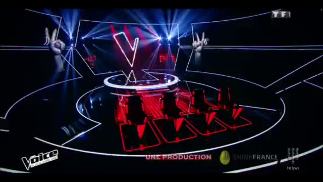 The Voice 5 du 30 janvier 2016_TF1_2016_01_30_21_17