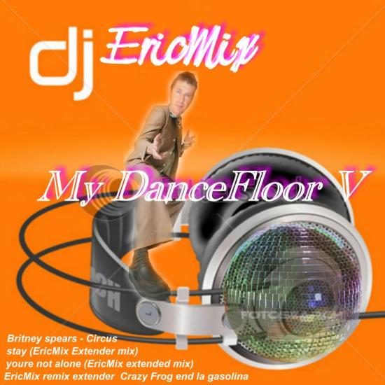 My dancefloor vol 5