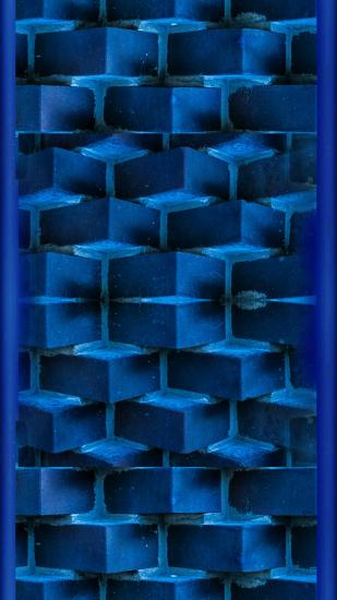 blue-bricks