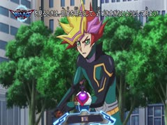 TSF]Yu-Gi-Oh! VRAINS 66 HD Vostfr - vrains | e-nautia
