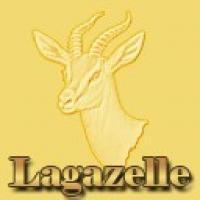 Lagazelle Jungle