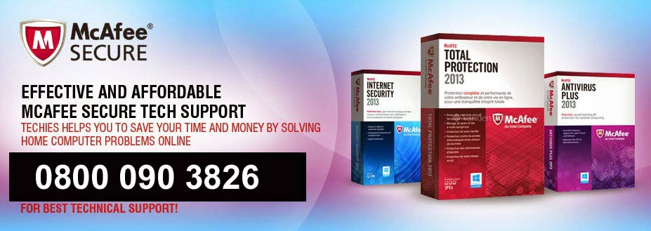 McAfee Support for the Users to Seek the Magnificent